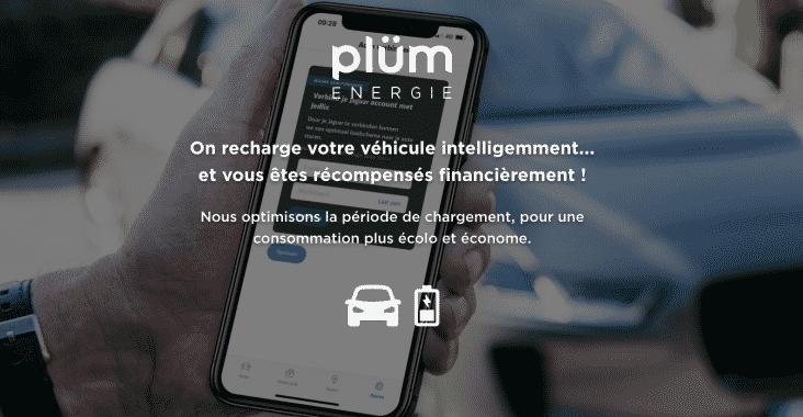 voiture electrique app