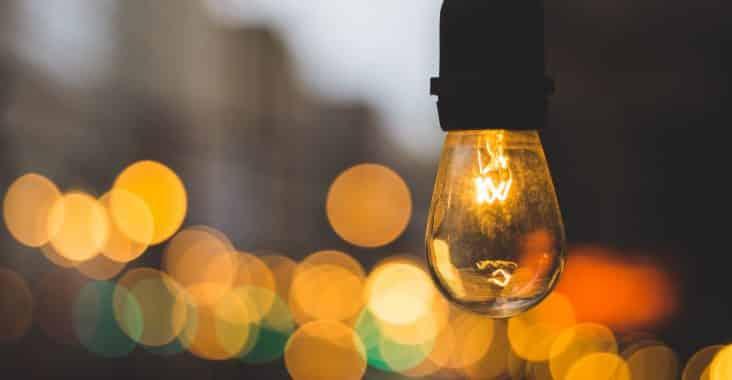 Ampoules Consommation électricité