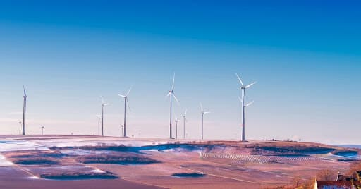 Transition énergétique Allemagne