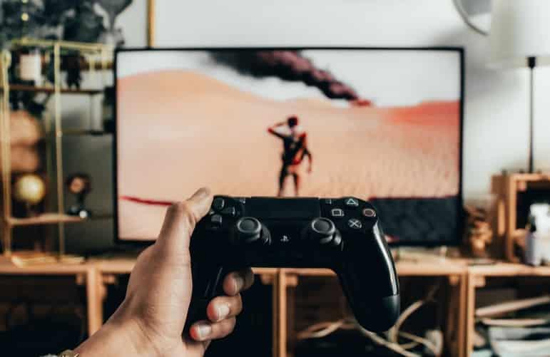 consommation électrique tv gaming