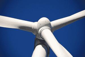 Turbine éolienne fonctionnement