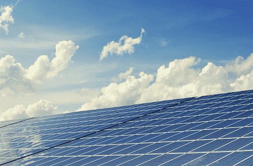 Avantages du solaire