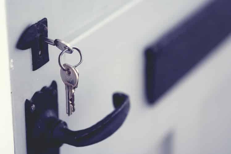 clés déménagement contrat électricité