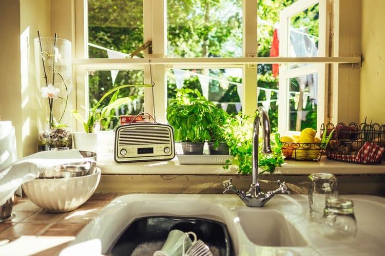 consommation lave vaisselle
