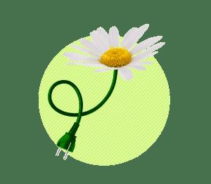 énergie vraiment verte