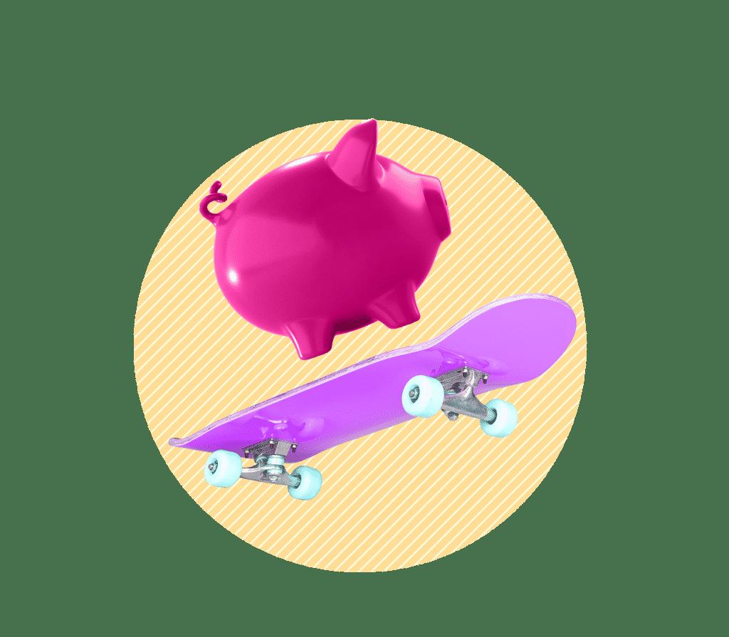 cagnotte plum energie